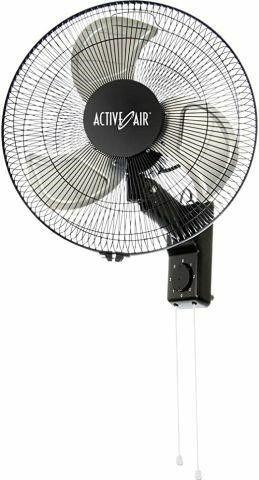 ACTIVE AIR 16  WAll FAN