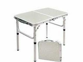 REDSWING SMAll FOlDING TABlE 2