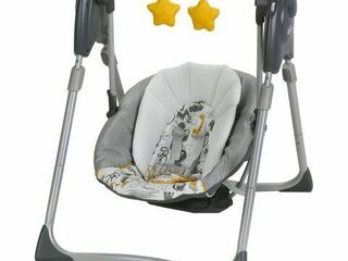 GRACO STYlE ABC COMPACT SWING