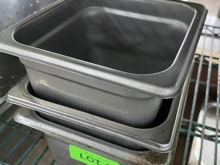 3  1 6 S S Steam Pan Insert
