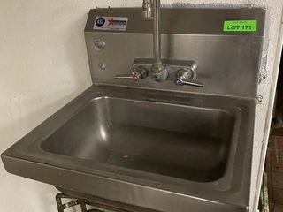 Wal Mount Hand Sink