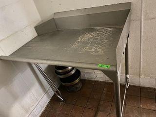44  Dishwasher Tabling