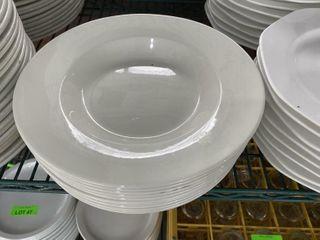 Steelite 10 1 2  Pasta Bowl x 12
