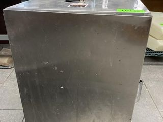 Forbes Industries S S Insulated Holding Cabinet