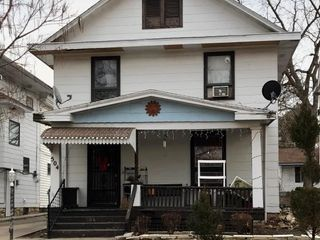 504 SW Tyler Street   Topeka  Kansas