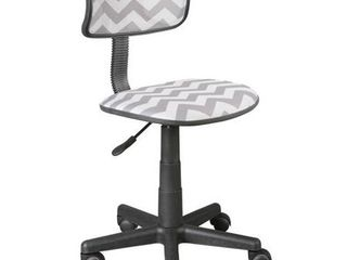 Urban Shop Swivel Mesh Office Chair  Multiple Colors