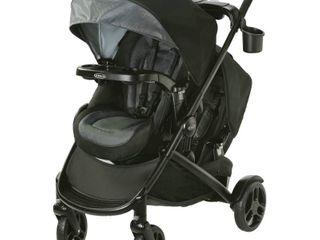 Graco Modes 2 Grow Double Stroller   Spencer
