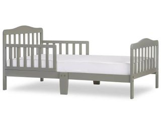 Dream on Me Classic Design Toddler Bed  Multiple Finishes