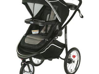 Graco Modes Jogger 2 0 Stroller  Binx