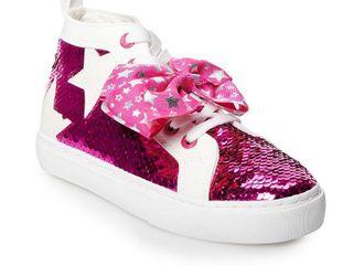 JoJo Siwa Star Girls  High Top Shoes  Girl s  Size  3  Pink