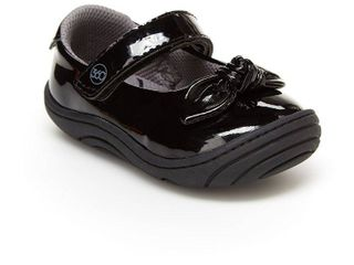 Stride Rite lily Toddler Girls  Mary Jane Shoes  Toddler Girl s  Size  6 T  Black