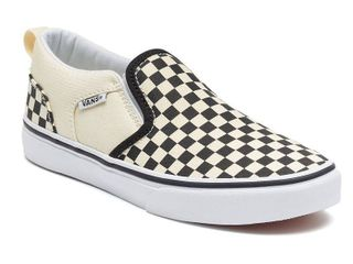 Vans Asher Boys Skate Shoes