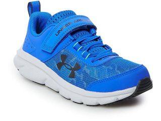 Under Armour Assert 8 Pre School Kids  Running Shoes  Boy s  Size  13  Dark Blue