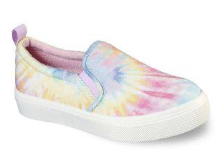 Skechers Poppy Girls  Sneakers  Girl s  Size  4  White