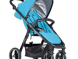 phil  amp  teds Smart Stroller