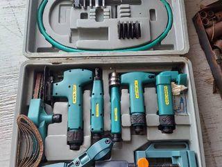 Drill Attachment Set