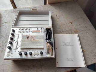 Mini lab II   Knight Electronics