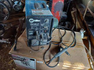 Millermatic 90 Wire Feed Welder