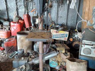 Craftsman 15 1 2 inch Drill Press