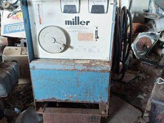 Miller DC Arc Welding Power Source Welder