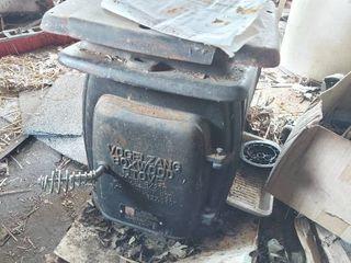 Vogelzang Boxwood Cast Iron Stove