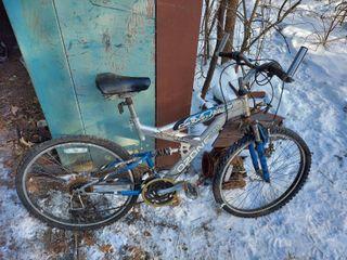 Canyon Ridge Aluminum Bicycle