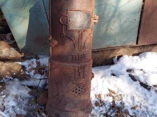 Rex No 30 Gas Water Heater