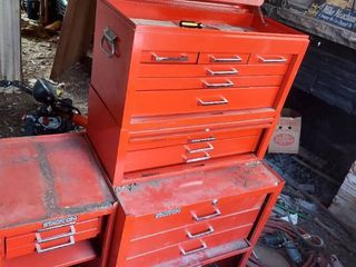 Stack On Tool Box