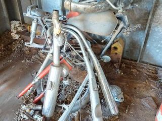 Pile Motorcycle Parts