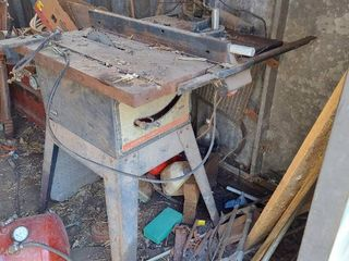 Craftsman 10  Table Saw   Cord Needs Attention