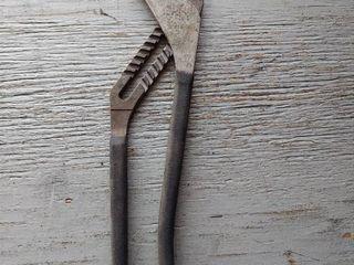 large Craftsman Slip Joint Pliers