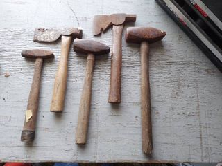 Shop Hammers and Hatchets