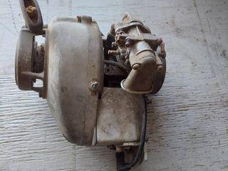 2 Stroke Engine   Has Compression