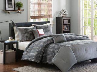 Home Essence Apartment Chet Twin Twin Xl Duvet Cover Bedding Set