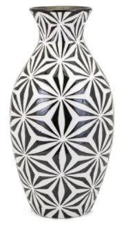 Amrita Tall Earthenware Vase  Retail  171 49