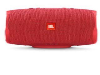 JBl Charge 4 Portable Bluetooth Speaker  Retail 179 95