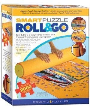 Smart Puzzle Roll   Go Mat Puzzle