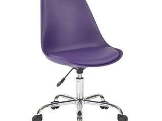 Emerson Student Office Chair  Purple