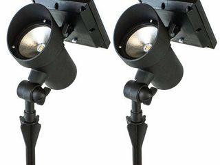 Best Solar light Outdoor Solar lED Filament Style Path lights  Weatherproof Metal light  10X Brightness  3000K  2 Pack