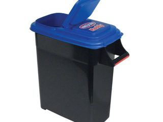 Buddeez Kingsford Kaddy Charcoal Dispenser for 12 lb  Bags