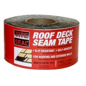 TITE SEAl Roof Deck 66 7 ft Roof Seam Tape NOT INSPECTED