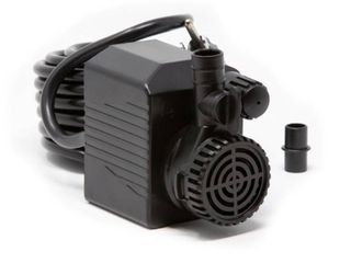 BECKETT 290 GPH Auto Shut Off Submersible Fountain Pump DAMAGED
