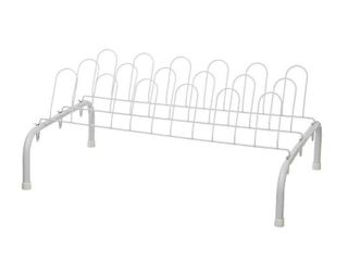 ClosetMaid 9 Pair Shoe Rack