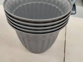 5  9 h planters grey
