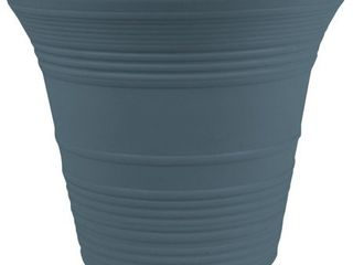 5  10  Myers Sedona Planter blue