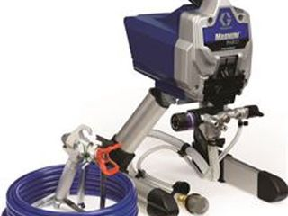 USED Graco Magnum Prox17 Stand Airless Paint Sprayer