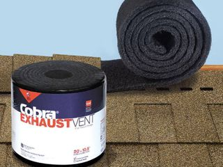 GAF Materials Corp  2005 Cobra Ridge Vent