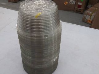 lot of plant liner water catchers
