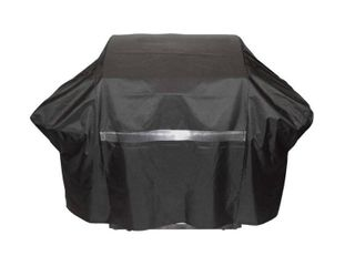 NEXGRIll INDUSTRIES INC 65 in  Premium Grill Cover  Black