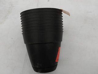 9 6  newbury round planter
